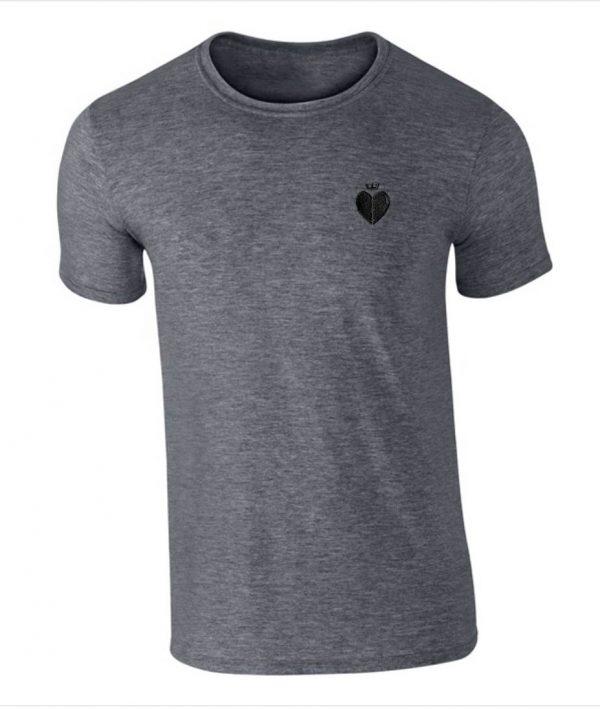 Rango T Grey Black Logo